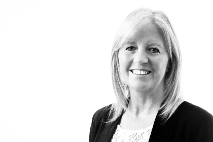 Pam Whitehouse, Sales & Lettings Negotiator